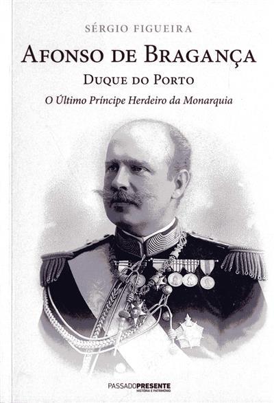 Afonso de Bragança (Sérgio Figueira)