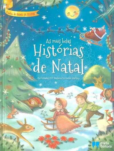 As mais belas histórias de Natal