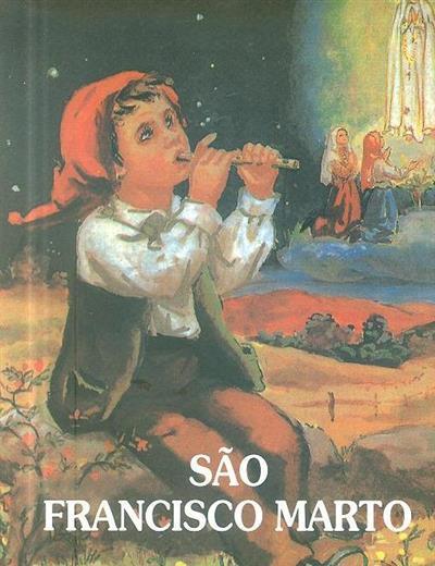 São Francisco Marto (Antonio Corredor García)