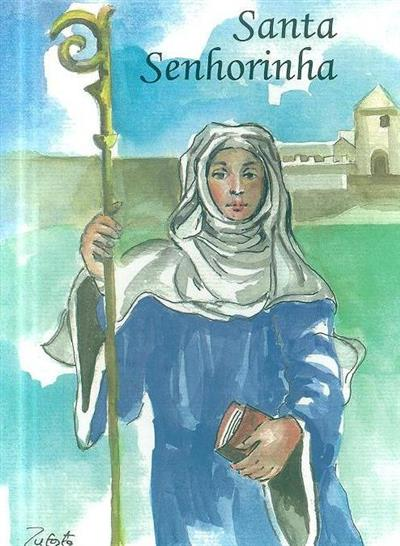 Santa Senhorinha (Januário dos Santos)