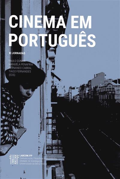 Cinema em português (XI Jornadas Cinema...)
