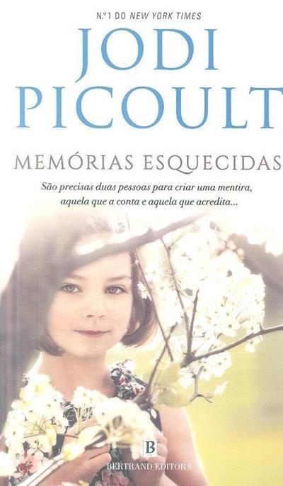 Memórias esquecidas (Jodi Picoult)
