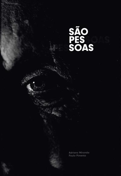 São pessoas (Adriano Miranda, Paulo Pimenta)