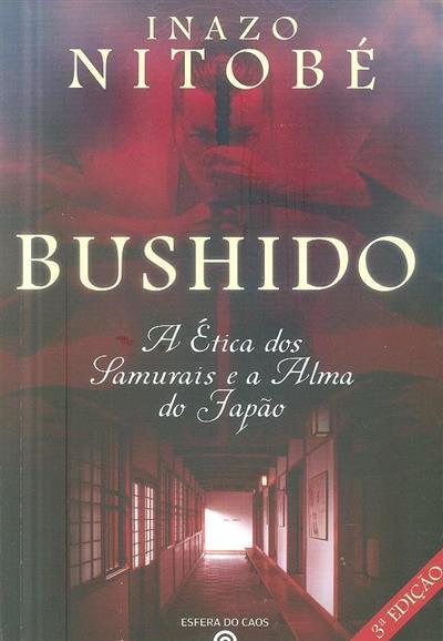 Bushido (Inazo Nitobé)