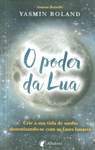 O poder da lua (Yasmin Boland)