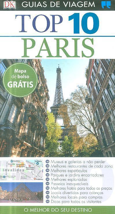 Paris (Mike Guerrard, Donna Dalley)