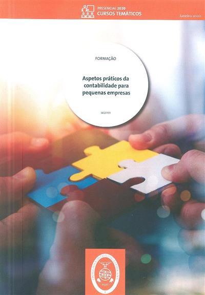 Aspetos práticos da contabilidade para pequenas empresas (Ana Catarina Kaizeler)