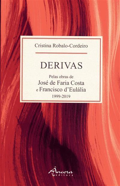 Derivas (Cristina Robalo-Cordeiro)
