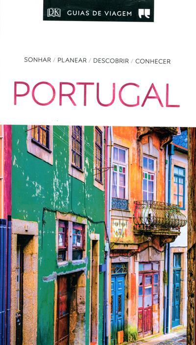 Portugal (colab. Mathew Hancock... [et al.])