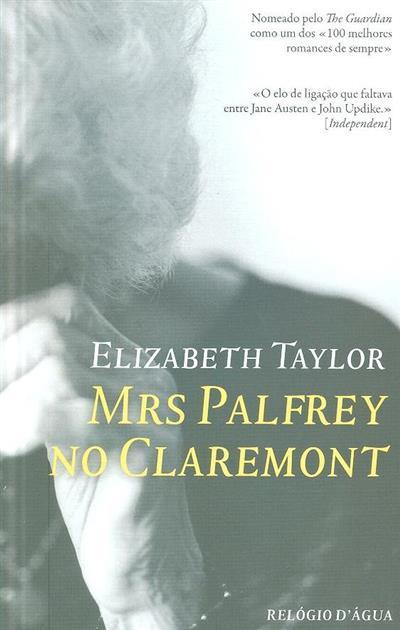 Mrs Palfrey no Claremont (Elizabeth Taylor)