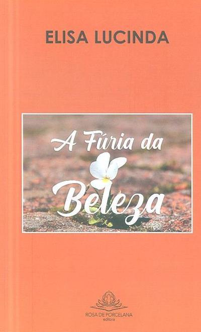 A fúria da beleza (Elisa Lucinda)