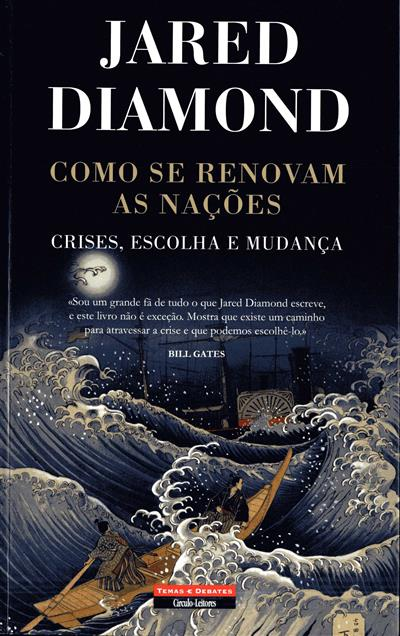 Como se renovam as nações