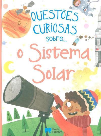Questões curiosas sobre o sistema solar (Ian Graham)