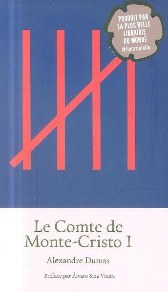 Le Comte de Monte-Cristo (Alexandre Dumas)