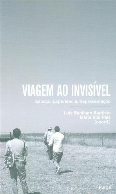 Viagem ao invisível (coord. Luís Santiago Baptista, Maria Rita Pais)