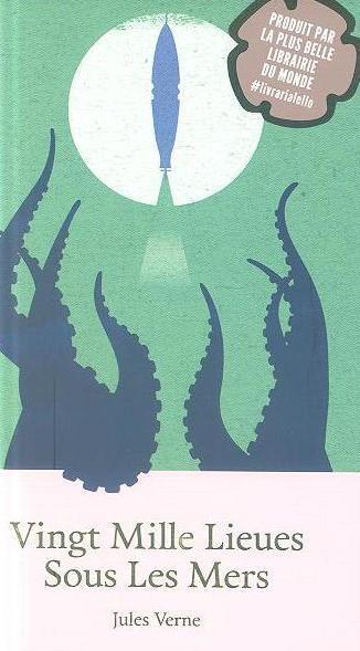 Vingt mille lieues sous les mers (Jules Verne)