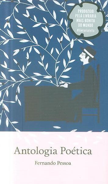 Antologia poética (Fernando Pessoa)