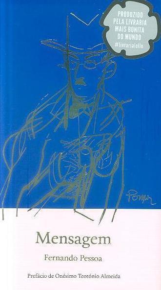 Mensagem (Fernando Pessoa)