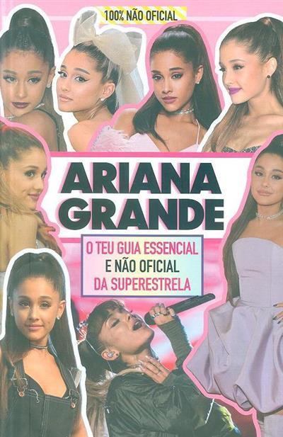 Ariana Grande (Malcolm Mackenzie)
