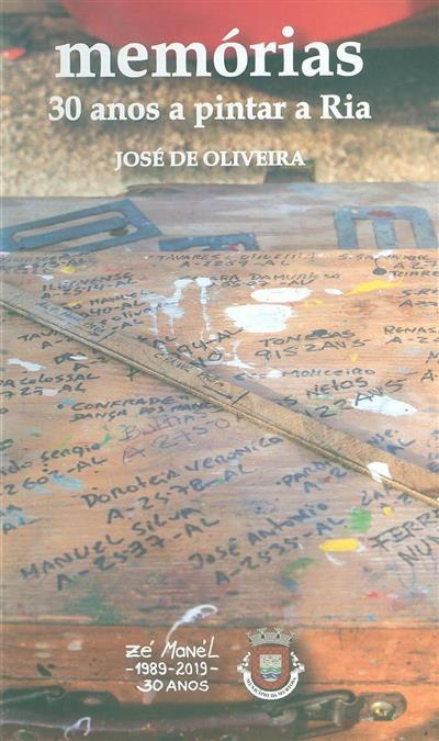 Memórias (José Oliveira)