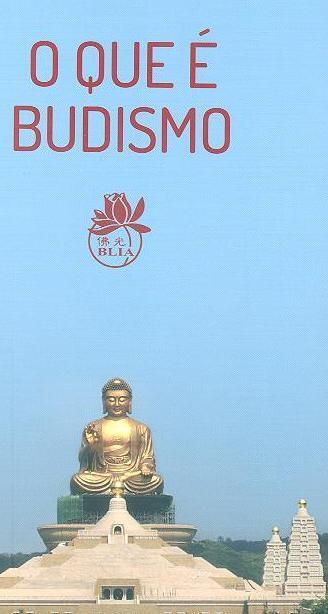 O que é o Budismo (Hsing Yun)
