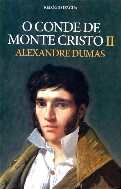 O Conde de Monte Cristo (Alexandre Dumas)