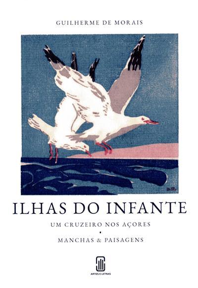 Ilhas do infante (Guilherme de Morais)
