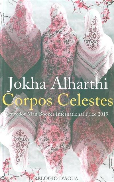 Corpos celestes (Jokha Alharthi)