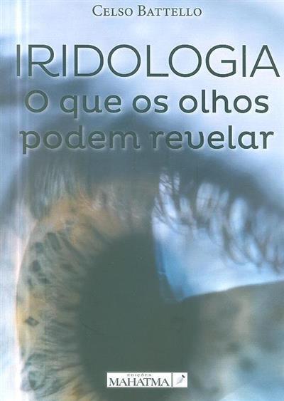 Iridologia (Celso Battello)