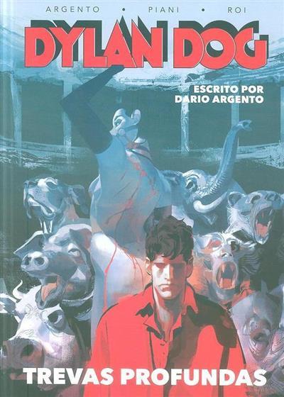 Dylan dog (argumento Dario Argento, Stefano Piani)