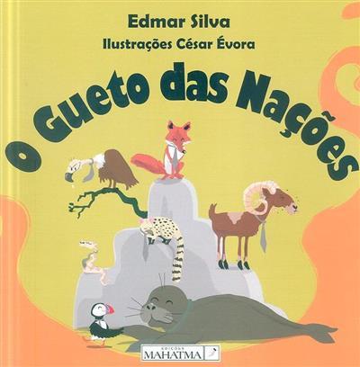 O gueto das nações (Edmar Silva)