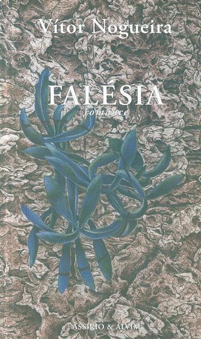 Falésia (Vítor Nogueira)