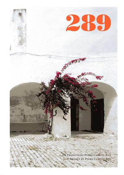 289 (textos Pedro Cabrita Reis... [et al.])