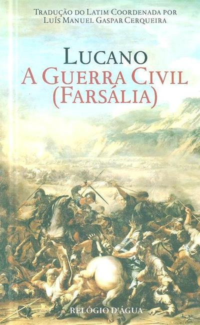 A guerra civil (Farsália) (Lucano)