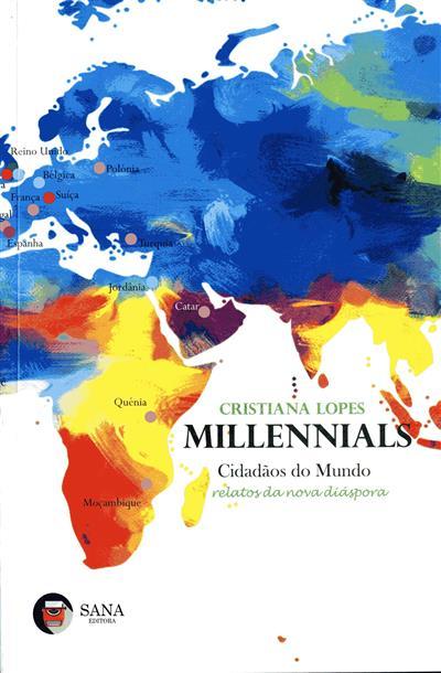 Millennials (Cristiana Lopes)