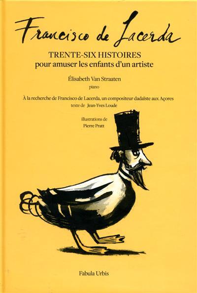 Francisco Lacerda (textos Élisabeth Van Straaten, Jean-Yves Loude)