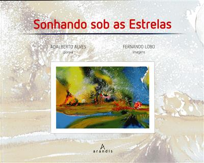 Sonhando sob as estrelas (Adalberto Alves, Fernando Lobo )