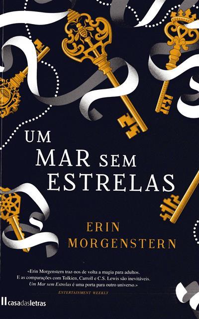 Um mar sem estrelas (Erin Morgenstern)
