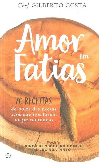 Amor em fatias (Gilberto Costa)