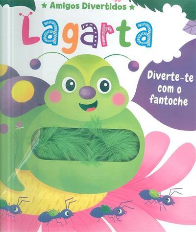 Lagarta (il. Francesco Zito)
