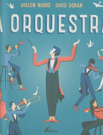 A orquestra
