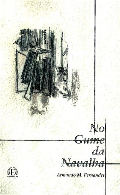 No cume da navalha (Armando M. Fernandes)