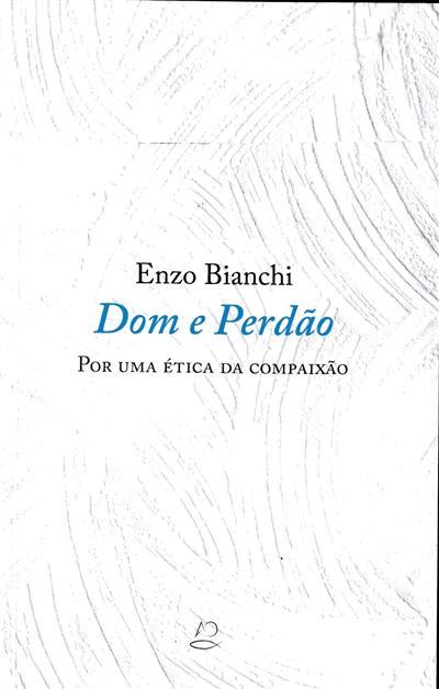 Dom e Perdão (Enzo Bianchi)
