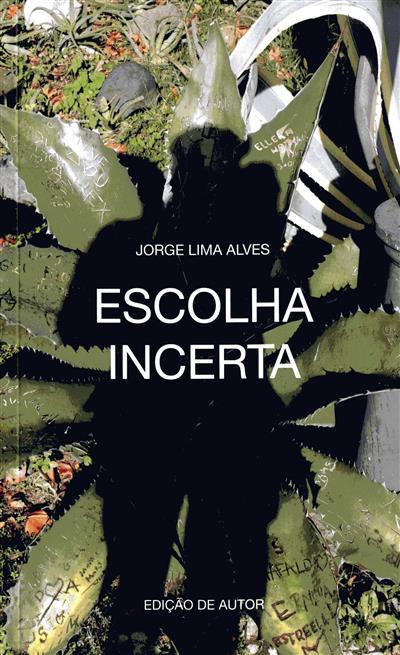 Escolha incerta (Jorge Lima Alves)