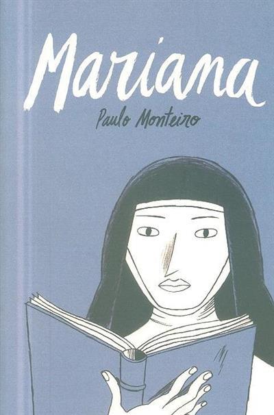 Mariana (Paulo Monteiro)