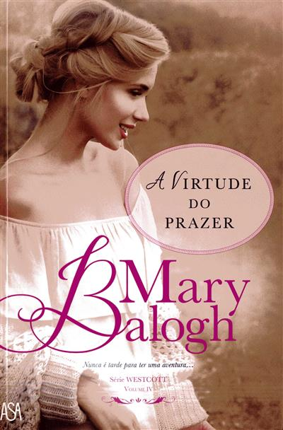 A virtude do prazer
