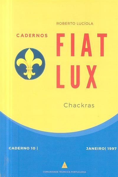 Chackras (Roberto Lucíola)