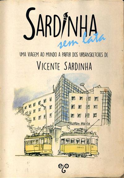 Sardinha sem lata (Vicente Sardinha)