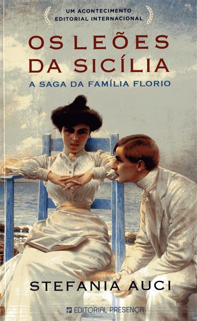 Os leões da Sicília (Stefania Auci)