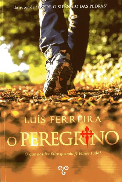 O peregrino (Luís Ferreira)